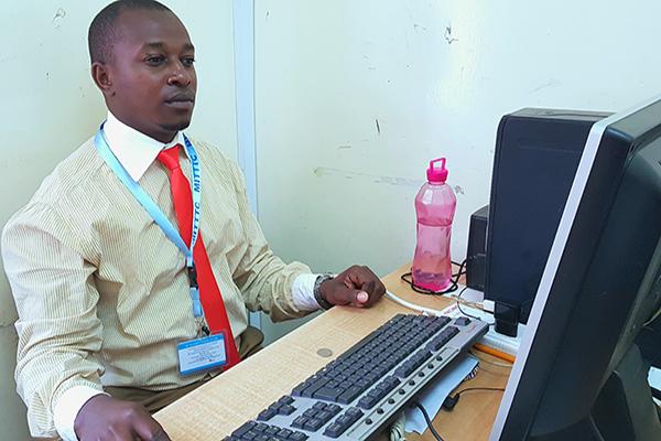 Mr. Dennis Mutuku